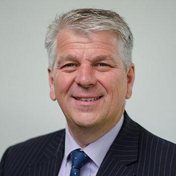Richard Greetham  - Director
