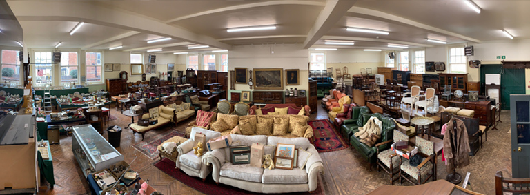 auction panorama
