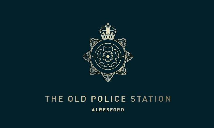 Development The Old Police Station, Alresford
