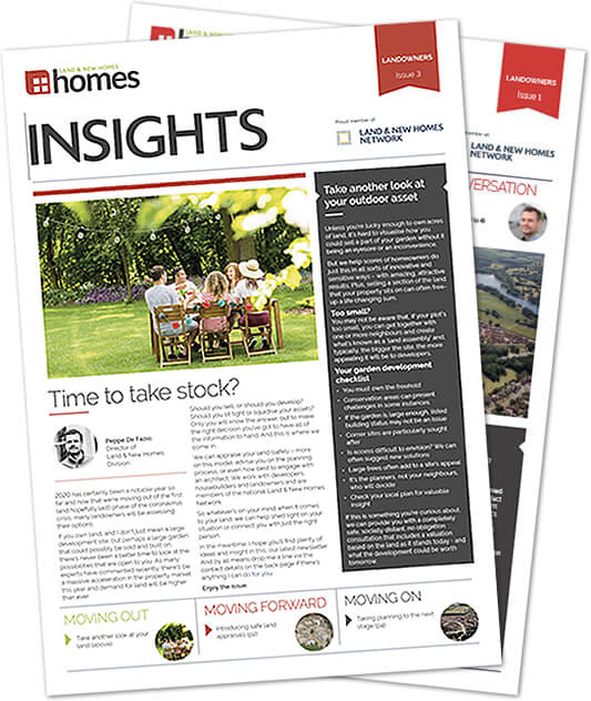 Insights Newsletters