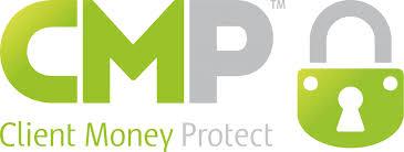 Client Money Protection (CMP) Logo