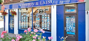 Our Exeter Branch