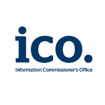 Information Commissioner's Office (ICO.) Logo