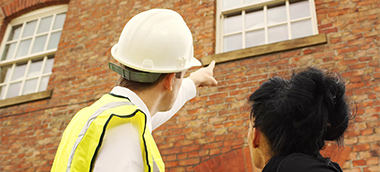 In-House Surveyors