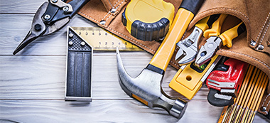 Building Repairs & Maintenance