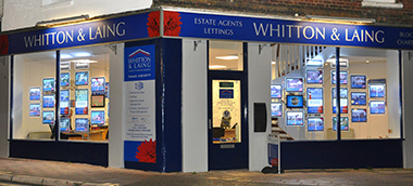 Our Exmouth Branch