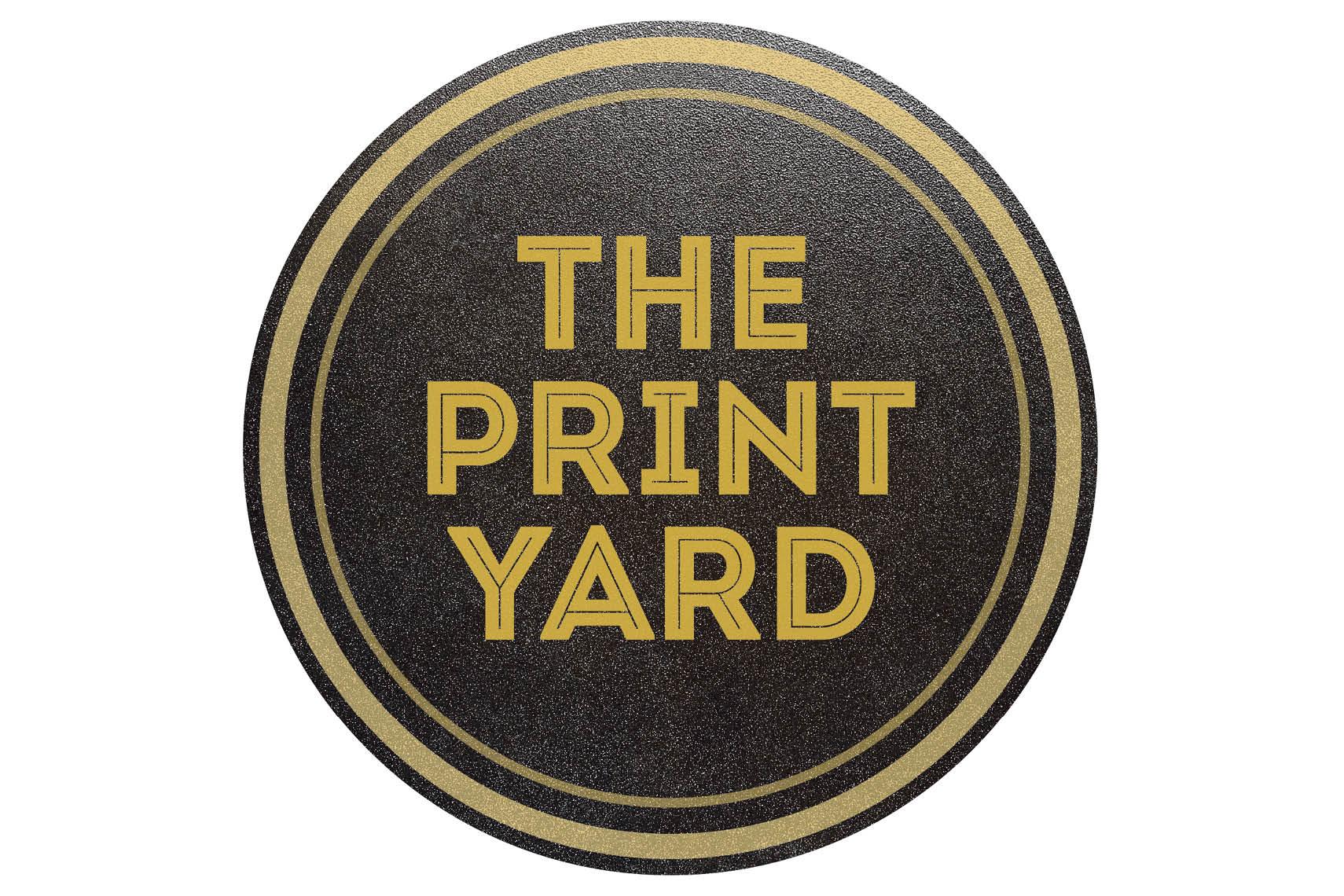 The Print Yard