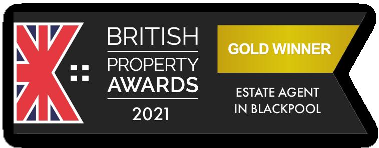 British poperty award