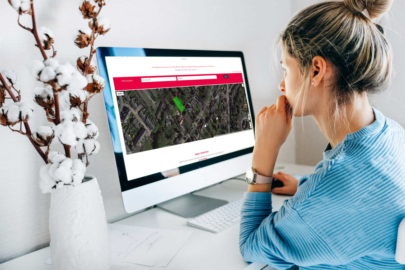 online tools useful for buying properties